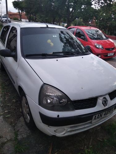 Renault Clio 1.5 Expression 2005