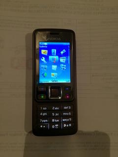 Nokia 6300 Sapphire Unico En Mercado Libre