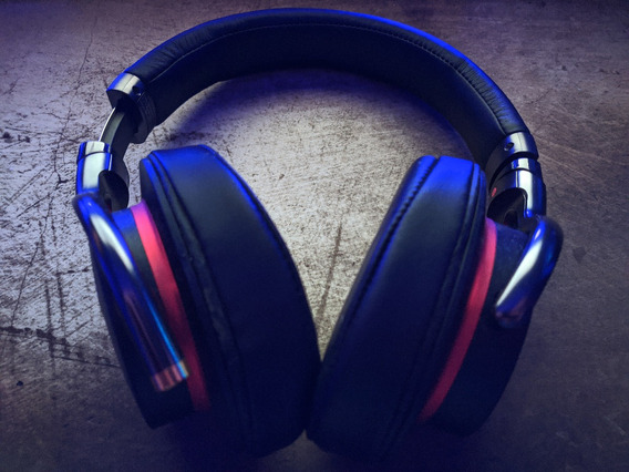 Headphone Sony Mdr-1a