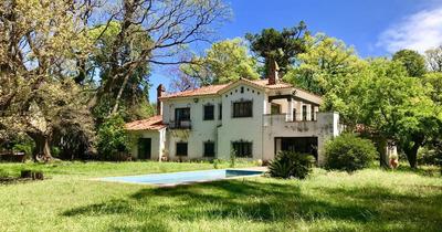 Casa Increible En Funes