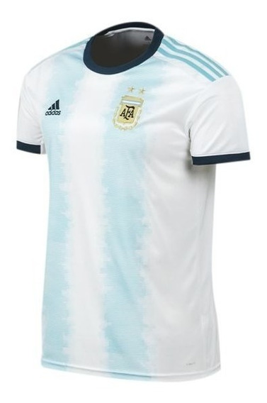 Camiseta Adi Argentina H Jsy 19-sagat Deportes - Dn6716