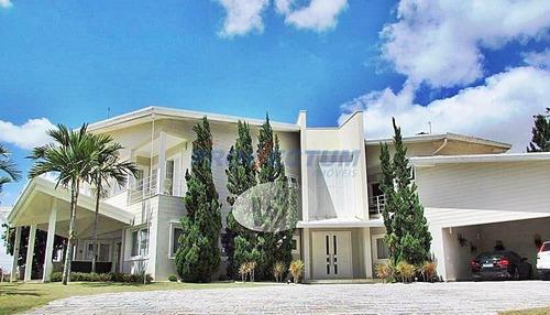 Casa À Venda Em Sítios De Recreio Gramado - Ca210042