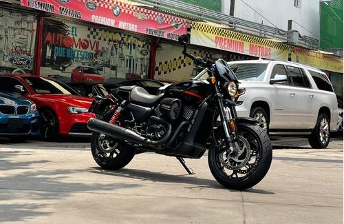 Imagen 1 de 15 de Harley Davidson -  Street Rod 2020
