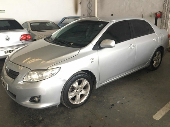 Toyota Corolla 1.8 Xei At Pack 2009