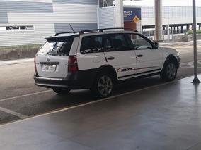 Volkswagen Parati 1.6 Surf Total Flex 5p 2010