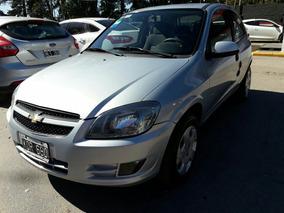Chevrolet Celta 2011 Su Usado O $70000 Y Cuotas
