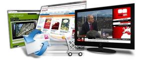 Criação De Site Personalizado, Administrável E Completo