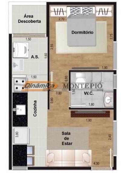 Apartamento Com Localização Privilegiada - Ml10346