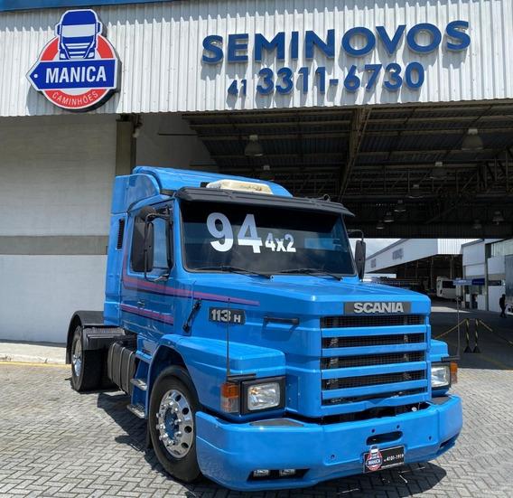Scania 113 360 4x2 1994