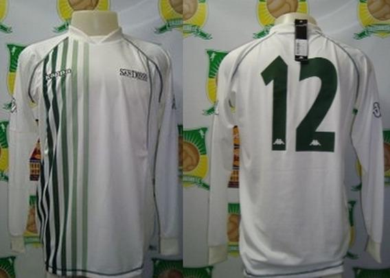 Camisa Futebol San Diego Argentina Kappa Nova Na Etiqueta