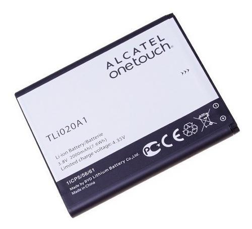 Batería Pila Para Alcatel Ot4010 / Tpop / Tli014a1