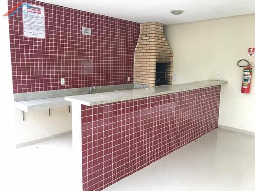 Apartamento A Venda No Bairro Boa Vista Em Sorocaba - Sp.  - Ap 088-1
