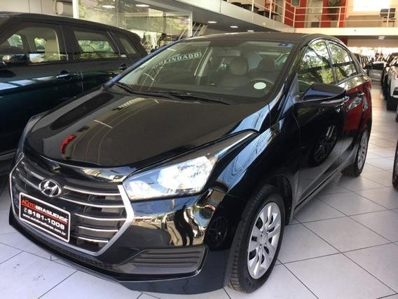 Hyundai Hb20s 1.6 Confort Plus16v Flex Automático