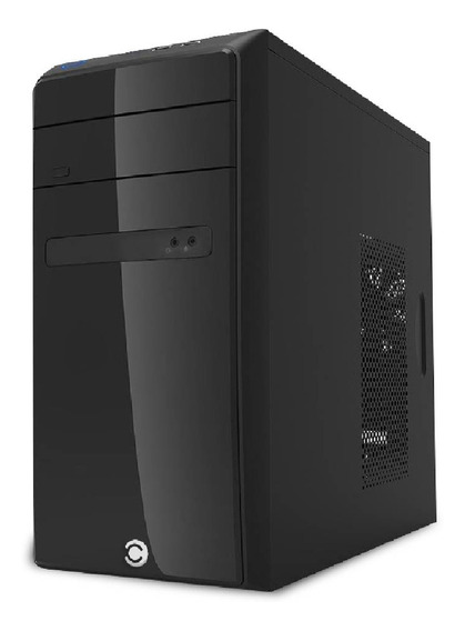 Computador Desktop Pc Cpu Intel Core I5 4gb Hd 500gb Hdmi