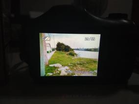 Câmera Fotográfica Dsc-h100 Cyber-shot Da Sony