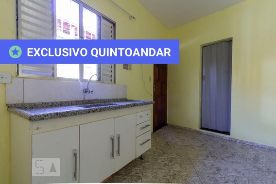 Casa Com 1 Dormitório - Id: 892946927 - 246927