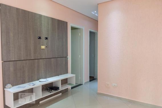 Apartamento Para Aluguel - Paulicéia, 2 Quartos, 49 - 893066523