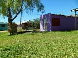 Alquiler Casa 4 Personas Alvorada Barra Chuy Brasil