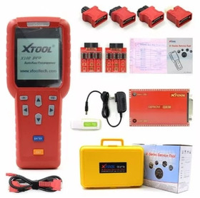 X100 + - 7 Em 1 - X100 + Scanner + Altera Odômetro + Chave