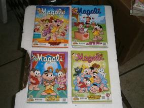 Magali - Panini Comics Do 7 Ao 32 - 26 Gibis