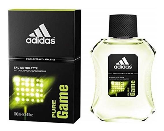 Promoção, Perfume adidas Pure Game 100ml