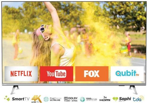Smart Tv 50  4k Ultra Hd 50pud6654/77 Philips