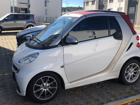 Smart Fortwo 1.0 Cabriolet Passion Mt