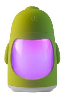 Humidificador De Aire Purificador Difusor Vapor Noga Ng-sh3