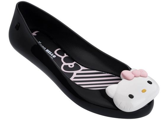 Melissa Space Love Hello Kitty
