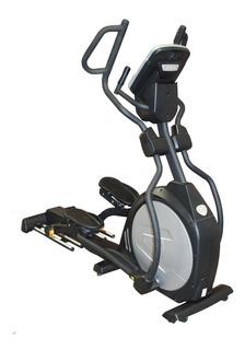 Escaladora Eliptica Digital Sole E35 Fitness