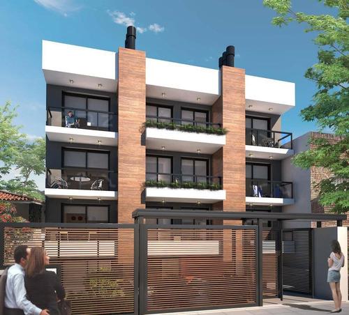 Venta De Apartamento 1 Dormitorio Con Terraza En Malvin Nuevo