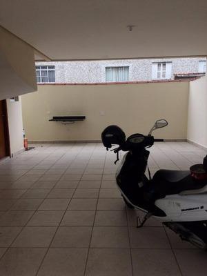 Sobrado Residencial À Venda, Vila Cascatinha, São Vicente. - So0150