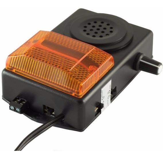 Campainha Porteiro Eletrônico Amplificada Interfone Hdl