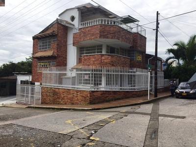 Casas En Arriendo Barzal Alto 736-224