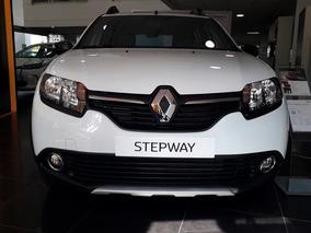 Renault Sandero Stepway Polar