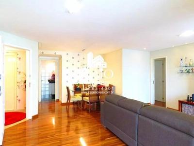 Apartamento Residencial À Venda, Vila Progresso, Guarulhos. - Ap0950