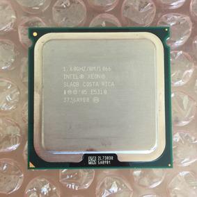 Processador Intel Xeon E5310 1.6ghz/8m/1066 C/ Nf-e