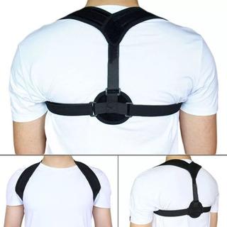 Corrector Espalda Lumbar Endereza Espalda Ortopédico