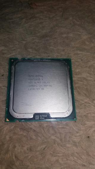 Processador Pentium 4 631 3ghz Sockt 775