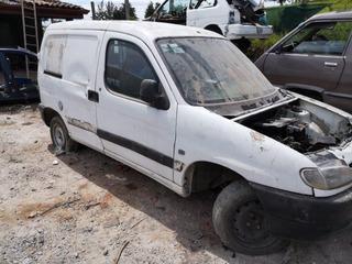 Peageot Partner Diesel 2003. Solo Por Partes.repuestos Villa
