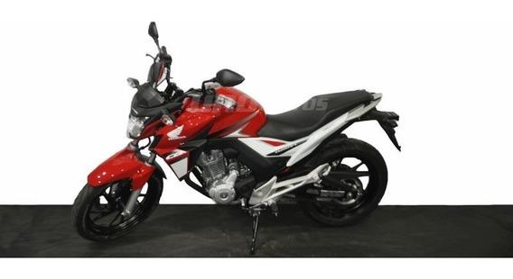 Honda Cb 250 Twistter 0km Oferta Mayo 2020