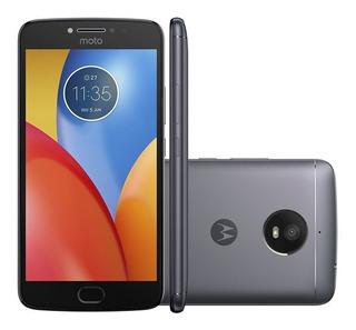 Celular Motorola Moto E4 Plus 16gb 5,5 Dual Xt1773 Vitrine
