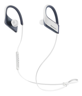Auricular Bluetooth In Ear Panasonic Rp-bts35pp-w