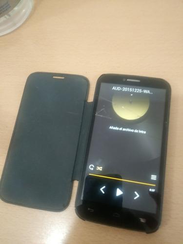 Alcatel One Touch Pop C 9 A Reparar!!