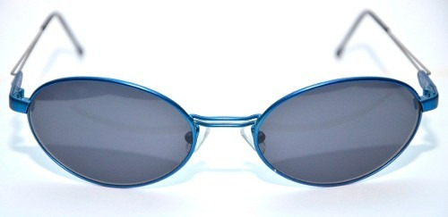 Óculos Sol, 12 Un, 2 Mod, Metal Unissex, Benetton, F1 M7590b