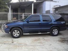 Chevrolet Blazer 4.3 V6 Dlx 5p Gazolina E Gnv 5 Pneus Bom Ok