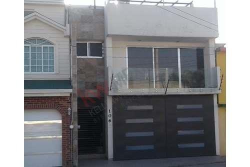 Se Vende Casa Nueva, San Martin Texmelucan
