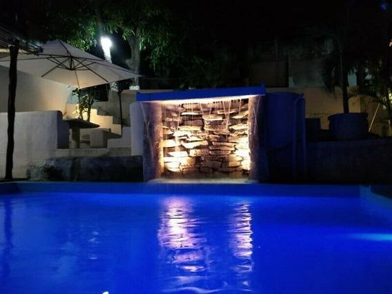Bonita Casa De Descanso En Acapulco