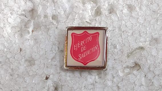 Pin Ejercito De Salvacion #11
