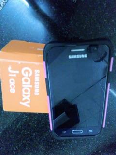 Celular Samsung Galaxy J1 Ace No Anda El Táctil